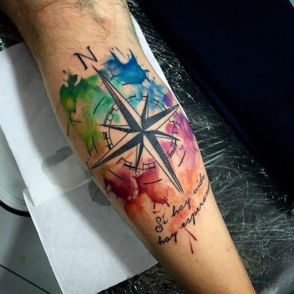 Why You Should Or Shouldnt Get A Watercolor Tattoo Wild Tattoo Art