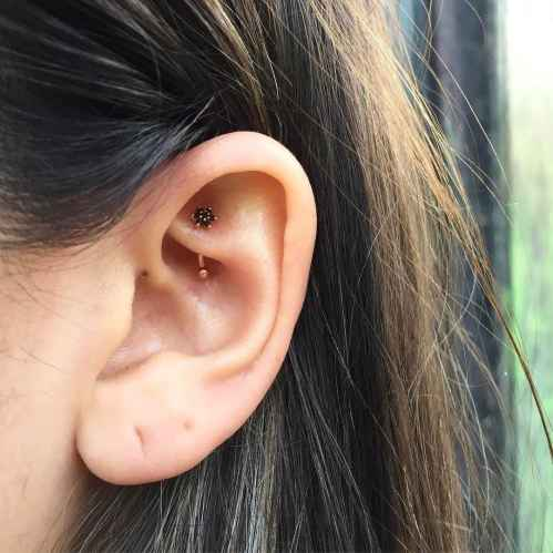 small resolution of do your research about the type of piercing you want to get and how it will heal faster etc before you commit to getting one