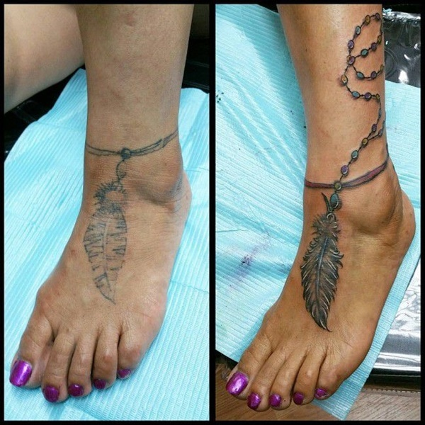 Tattoo Touch Up Cost