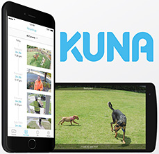 Get $20 Off a New Kuna Smart Security