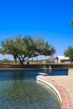 Balmorhea State Park in Toyahvale, Texas (Reeves County)