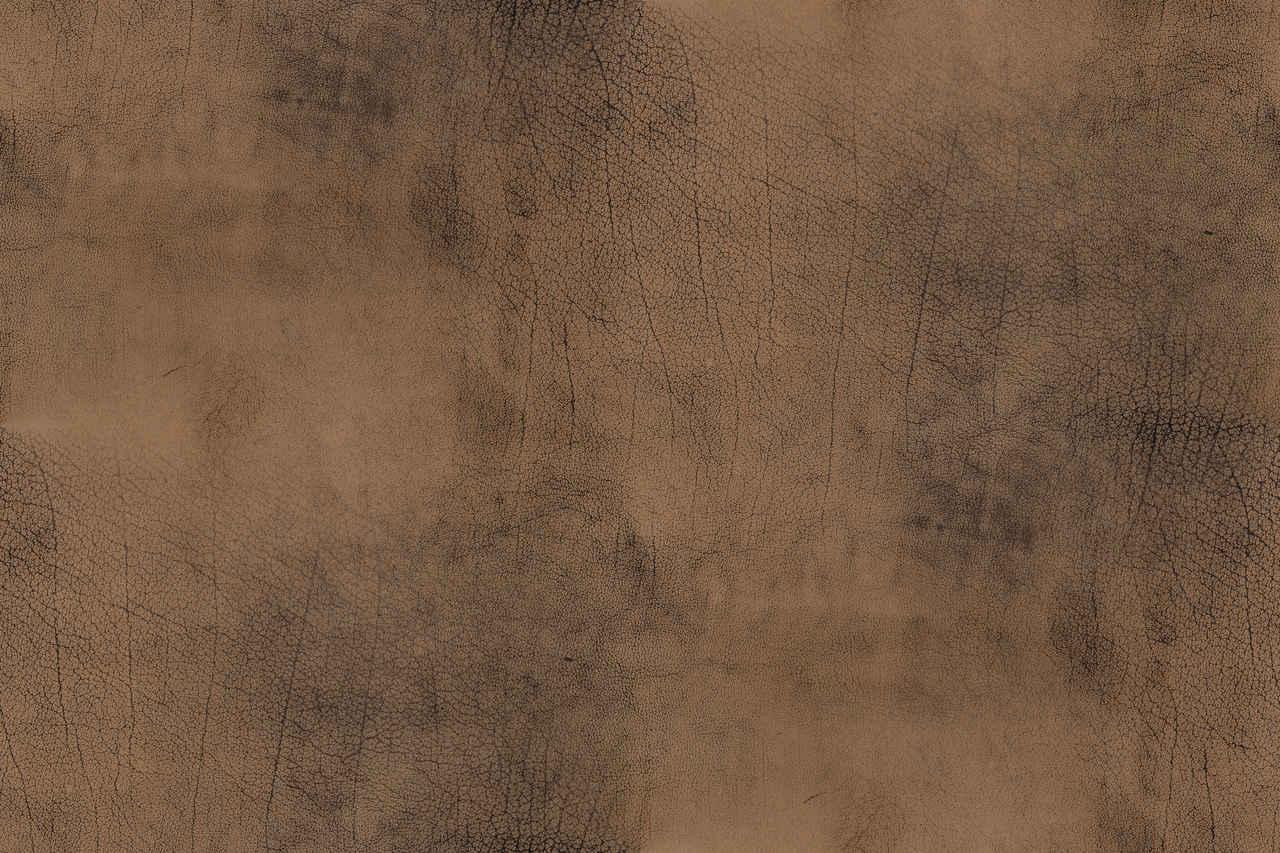 Buffalo Leather Texture  Antique Beige