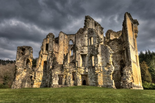 Wild Summer Challenges Lost Ruins And Mysterious