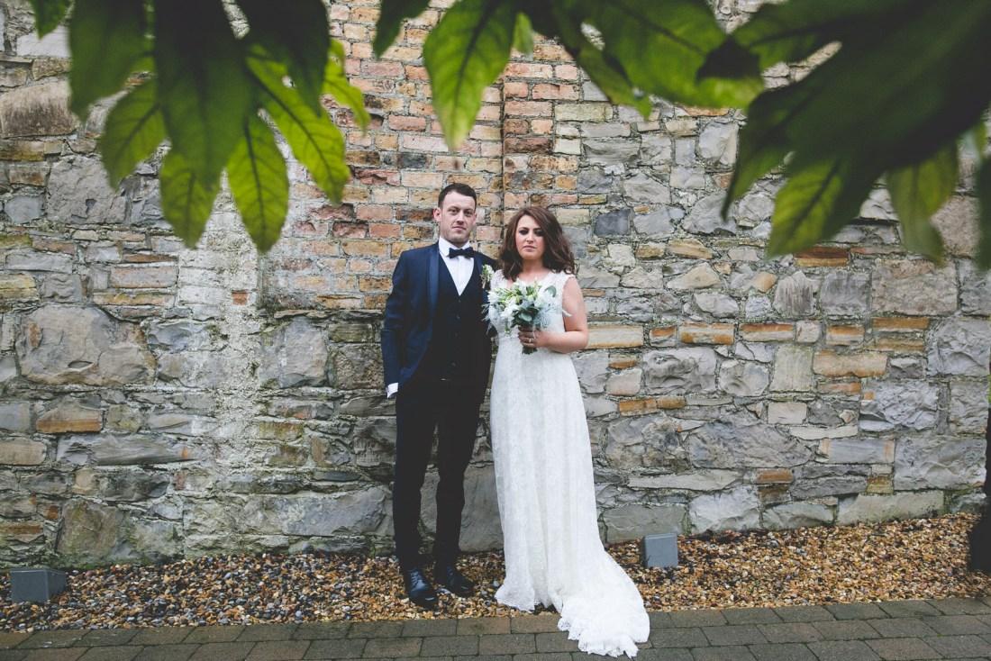 Balyna House wedding