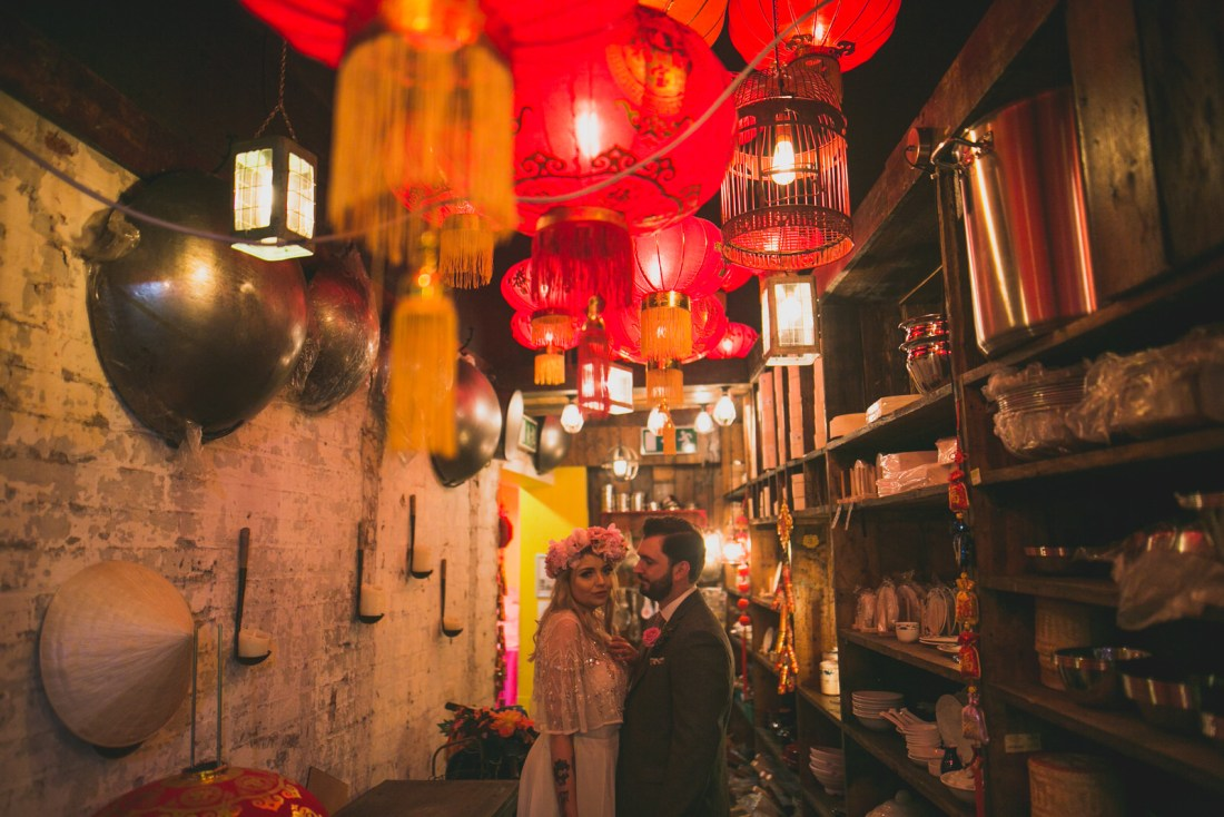 Asian market drury street