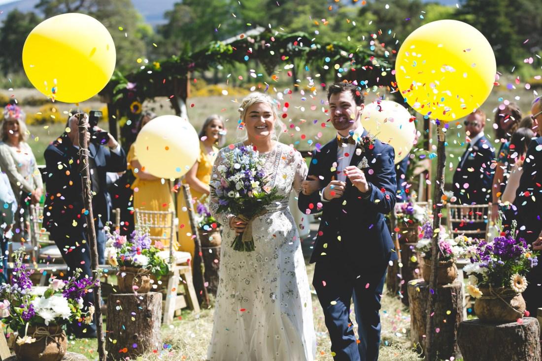 wedding at Kippure estate wicklow