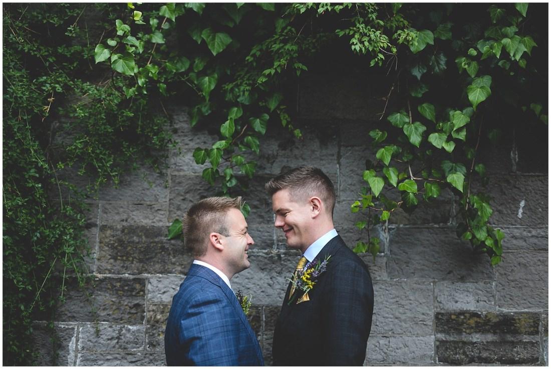 Wild things wed Dublin wedding photographer