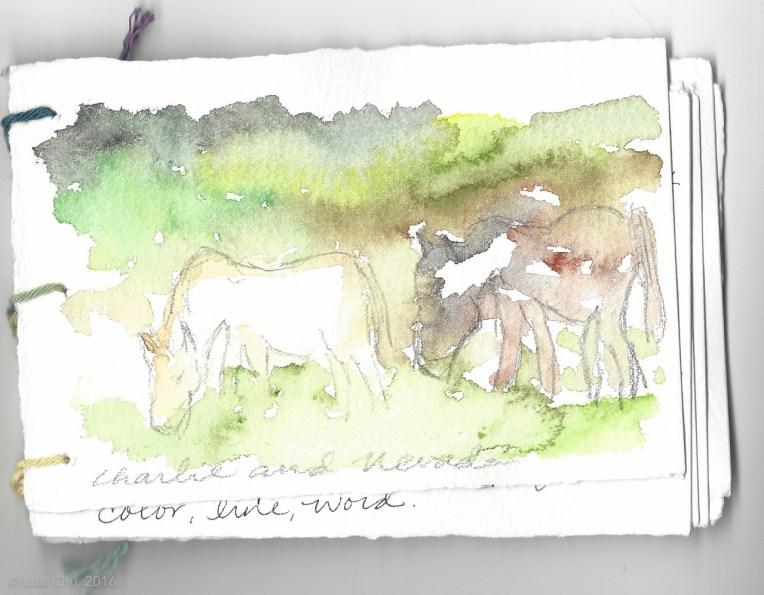 Farm Fatales visit 1 8