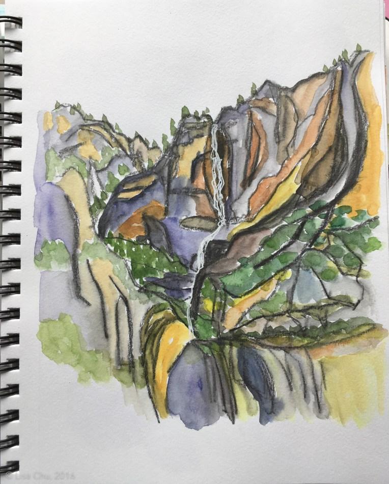 Yosemite 2016 Dailies-227