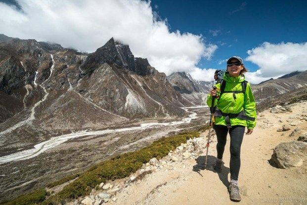 The other popular time to trek is April-May, just after the worst of winter chills and before monsoon rains begin.