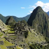 One Day Tour to Machu picchu from Cusco