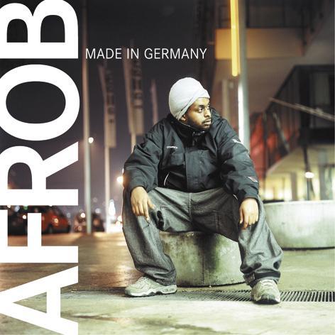 Wildwechsel-Interview mit Afrob