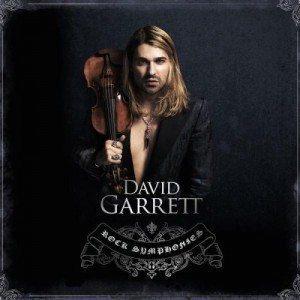 David Garrett - Rock Symphonies (Universal)