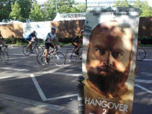 Hangover ist überall - Alan, the Boss!