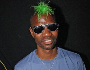 Green Velvet Star der letzten e-lectribe