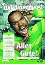 """""""Wir werben im Wildwechsel!"""" - Kunden Ausgabe Nord 10-2011"""
