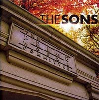 The Sons - The Prime Words Committee
