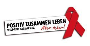 Welt-Aids Tag