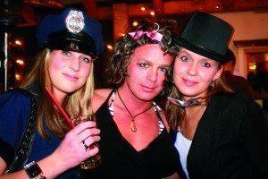 Karneval in der Region: Aus Tradition Gute Laune!