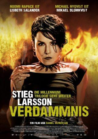 Stieg Larssons Millennium-Trilogie - Nicht nur in der Fiktion ein Thriller