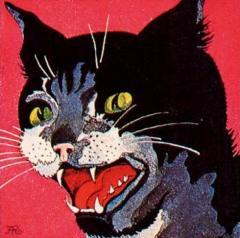 Die drei ??? und die schwarze Katze - Schauspiel zum Hörspiel