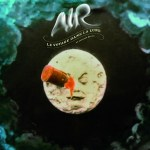 Air: Le voyage dans la lune (EMI France)