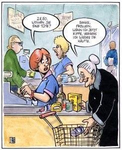 Achtung Comicfans !