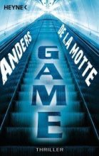 Anders De La Motte: Game, Thriller