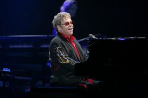 Hessentag 2012:  Elton John als VIP genießen
