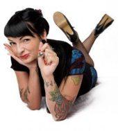 5. Tattoo & Piercing Show: (Körper)Kunst in Kassel