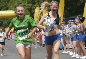 Kassel-Marathon 2014 - Klimaneutral ins Ziel!