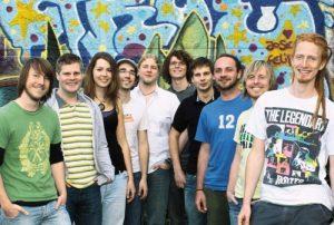 Dreadnut Inc. - Konzert in Marsberg findet doch statt!!!