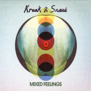 Kraak & Smaak – Mixed Feelings (Jalapeno)