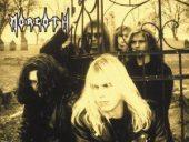 Verflucht - Morgoth im Marburger KfZ