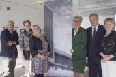 Kassel: Bilder vom Wiederaufbau reisen an den Polarkreis