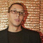 DJ Chi im Cuba Club Kassel