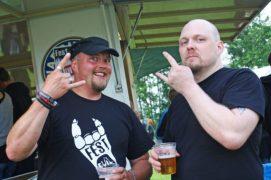Festival-Sommer 2012 in der Ww-Region: Das T-Mania und das Fest Evil