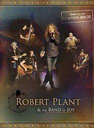 Robert Plant & The Band of Joy