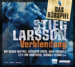 Stieg Larsson: Die Millennium-Trilogie (Hörspiel)