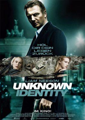 snunknownidentity