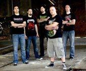 Metal-Konzert in Marburg
