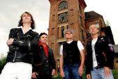 Mick Jagger, Djungelklänge und mehr Musik - Kneipenfest in Homberg (Efze)