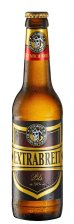 Extrabreit-Pils - Neue Bier-Kreation in Joe's Garage