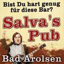 Gothic Night und Fäießbuck-Party in Salva's Pub in Arolsen