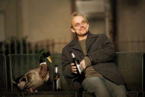 Fußball und Stand-up-Comedy - Henni Nachtsheim in Wolfhagen