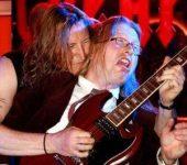 Hardrock-Hallelujah! TNT-Festival in Paderborner Kulte mit Classic-Rock-Coverbands!