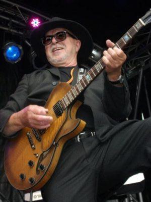 Rock'n'Roll und Blues - Ray Binder & Friends im Keltic