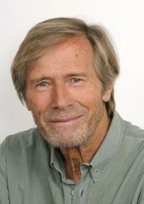 """Auf dem Wasser - Horst Janson in """"Der alte Mann und das Meer"""""""