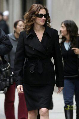 Julia Roberts als Claire Stenwick in