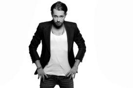 Wenn die Artists zwei Mal klingeln … Carlpit & Modana und David Puentez im Bonkers Frankenberg